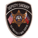 Lafayette Parish Sheriff's Office, LA