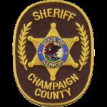 Champaign County Sheriff's Office, IL