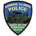 Cowden Police Department, IL