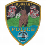Hoonah Police Department, AK