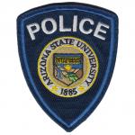 Arizona State University Police Department, AZ