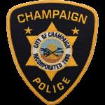 Champaign Police Department, IL