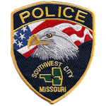 South West City Police Department, MO
