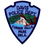 Davis Police Department, OK