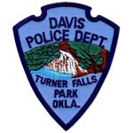 Davis Police Department, OK
