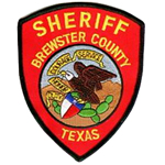 Brewster County Sheriff's Office, TX