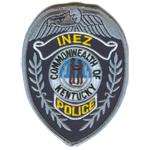 Inez Police Department, KY
