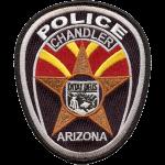 Chandler Police Department, AZ