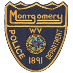 Montgomery Police Department, WV