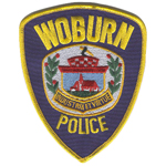 Woburn Police Department, MA