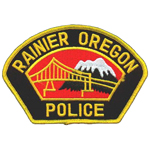 Rainier Police Department, OR