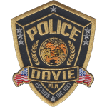 Davie Police Department, FL