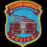 Yeadon Borough Police Department, PA