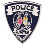 Sumter Police Department, SC