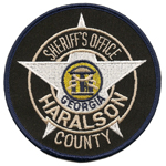 Haralson County Sheriff's Office, Georgia, Fallen Officers