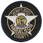 Haralson County Sheriff's Office, GA