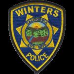 Winters Police Department, CA