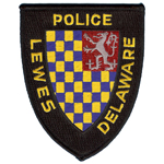 Lewes Police Department, DE