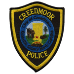 Creedmoor Police Department, NC