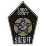Camden County Sheriff's Office, NC