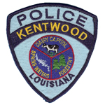 Kentwood Police Department, LA