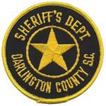 Darlington County Sheriff's Office, SC