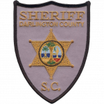 Darlington County Sheriff's Office, SC