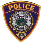 Oak Creek Police Department, CO