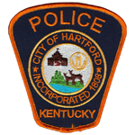 Hartford Police Department, KY