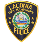 Laconia Police Department, NH