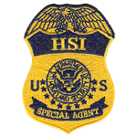 United States Department of Homeland Security - Immigration and Customs Enforcement - Homeland Security Investigations, US