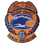 Volusia County Beach Patrol, FL