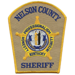 Nelson County Sheriff's Office, KY