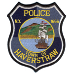 Haverstraw Town Police Department, NY