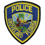 Groveland Police Department, FL