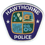 Hawthorne Police Department, CA