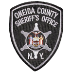 Oneida County Sheriff's Office, NY