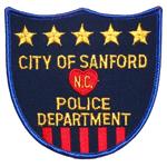Sanford Police Department, NC