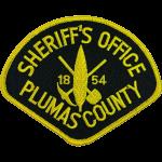 Plumas County Sheriff's Office, CA
