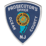 Ocean County Prosecutor's Office, NJ