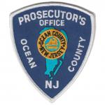 Ocean County Prosecutor's Office, NJ