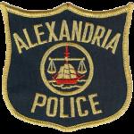 Alexandria Police Department, VA