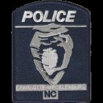 Charlotte-Mecklenburg Police Department, NC