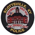 Scottsville Police Department, KY