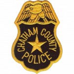 Chatham County Police Department, GA