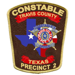 Travis County Constable's Office - Precinct 2, TX