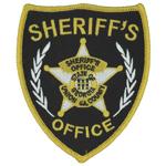 Union County Sheriff's Office, GA