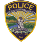 Douglas Police Department, GA