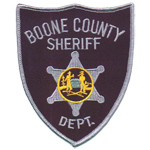 Boone County Sheriff's Office, WV