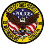 Lower Burrell Police Department, PA